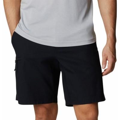 コロンビア Columbia メンズ ショートパンツ ボトムス・パンツ Willapa River Shorts Black