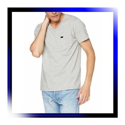 日本 L 日本サイズL相当 /グレー リー Tシャツ 便利で使いやすい
