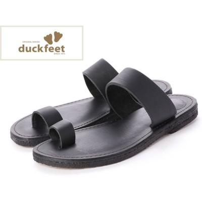 duckfeet ダックフィート DN8050 DN8050009 レディース サンダル 靴 正規品