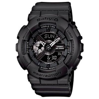 ベビーG カシオ Baby-G CASIO 腕時計 ウォッチ レディース ペアデザインモデルBA-110BC-1AJF