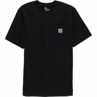 カーハート トップス Workwear Pocket T-Shirt - Mens