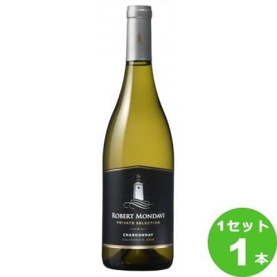 白ワイン ロバート・モンダヴィ プライベート・セレクション シャルドネ 750ml wine