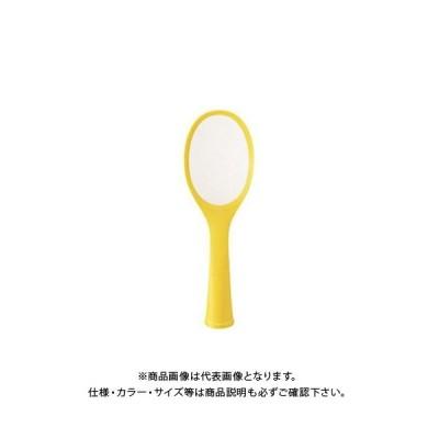 川崎合成樹脂 MS-080 マミーふたいろしゃもじ イエロー MS-080