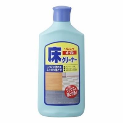 リンレイ オール床クリーナー 500mL│掃除用洗剤 床用洗剤