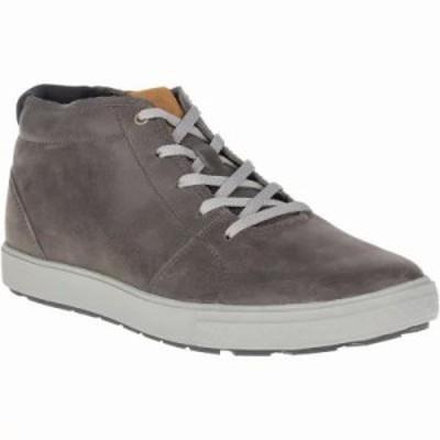 メレル ブーツ Barkley Chukka Boots CASTLEROCK