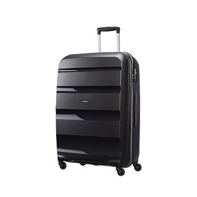 スーツケース キャリーケース ボンエアー スピナー75 91L 75 cm 4.1kg ブラック