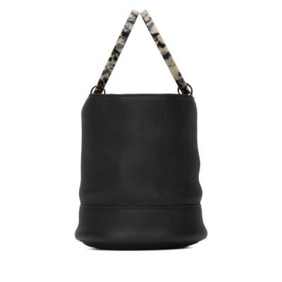 サイモンミラー レディース トートバッグ バッグ Simon Miller Medium Bonsai Bucket Bag -