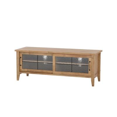 家具 収納 リビング収納 テレビ台 テレビボード コンパクトなブルックリン風シリーズ テレビ台 568322