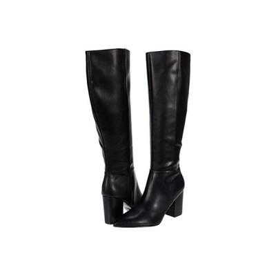 ナインウエスト Adaly レディース ブーツ Black Leather