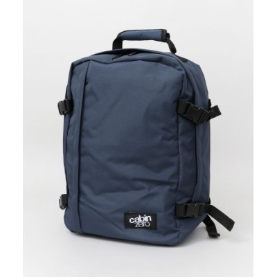 SENSE OF PLACE by URBAN RESEARCH/センスオブプレイス バイ アーバンリサーチ CABINZERO バッグパック(36L) NAVY -