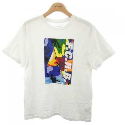 エフシーアールビー F.C.R.B. Tシャツ