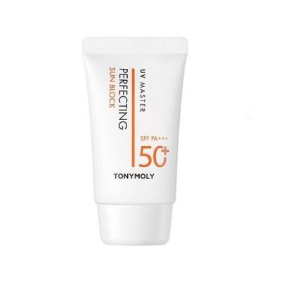 Tony Moly UV Master Perfecting Sun Block SPF50+ PA+++ 50ml