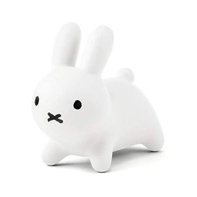 アイデス(Ides) ブルーナボンボン ミニ ホワイト PVC 06625 (ホワイト ミニ)