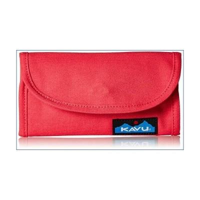 KAVU Women's Big spender Backpack, Peony, One Size 並行輸入品