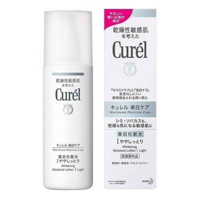 花王 Curel キュレル 美白化粧水 I ややしっとり 140mL