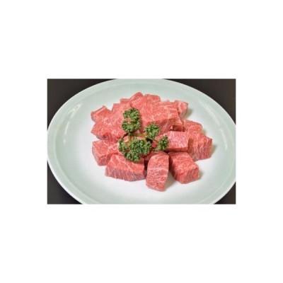 ふるさと納税 京都市 京都肉 カレー・シチュー用500g<京都 モリタ屋>