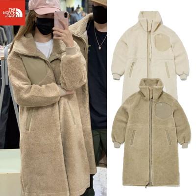 NC4FL81 CHENA FLEECE COAT [THE NORTH FACE]  ノースフェイス フリース コート レディース メンズ 韓国ファッション