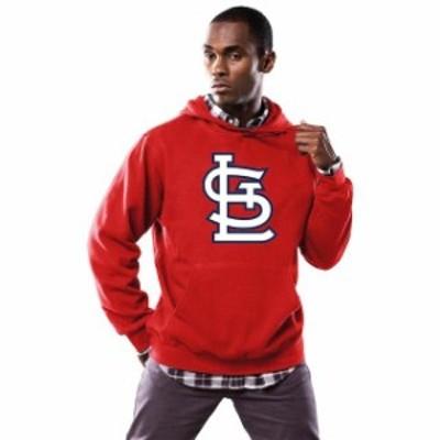 Majestic マジェスティック スポーツ用品  Majestic St. Louis Cardinals Red Scoring Position Hoodie