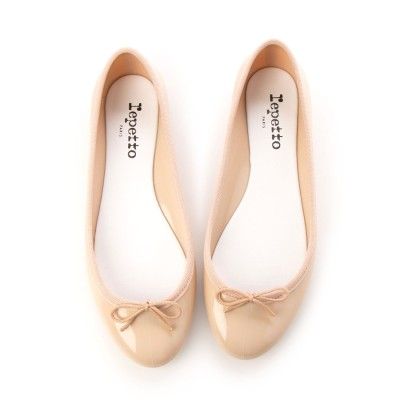 レペット repetto CENDRILLON Baby (クリーム)