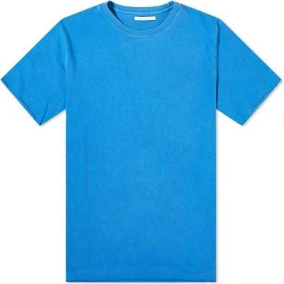 ジョン エリオット John Elliott メンズ Tシャツ トップス Anti-Expo Tee Sonic