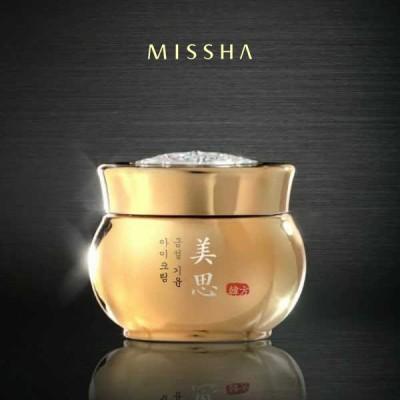 [MISSHA]ミシャ 美思 クムソル起潤 アイクリーム/30ml