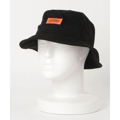 帽子 ハット 【UNIVERSAL OVERALL/ユニバーサルオーバーオール】バケットHAT