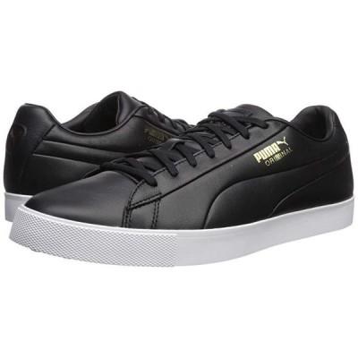 プーマ OG メンズ スニーカー 靴 シューズ Puma Black/Puma Black