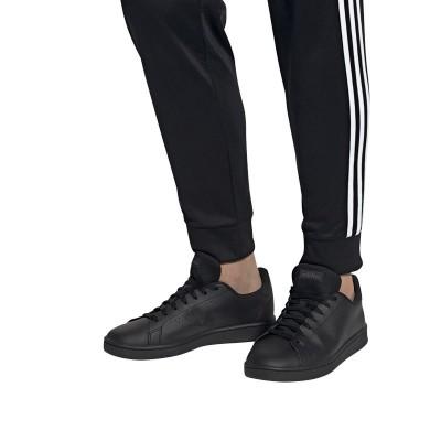 送料無料!アディダス adidas スニーカー メンズ・ユニセックス AJP-EE7693 ADVANCOURT BASE (EE7693)コアブラック/コアブラック/グレーシックスS19  22.0~29.0cm レディース レディス ジュニア 靴 シューズ(25.5)