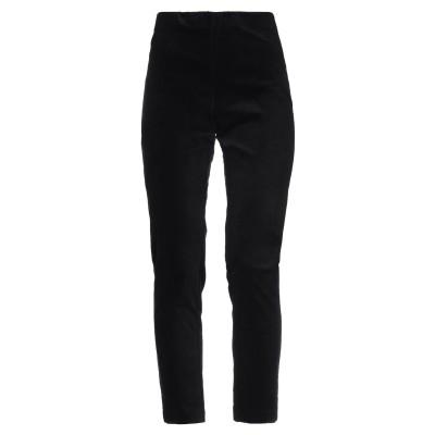D.EXTERIOR パンツ ブラック 46 コットン 55% / レーヨン 42% / ポリウレタン 3% パンツ