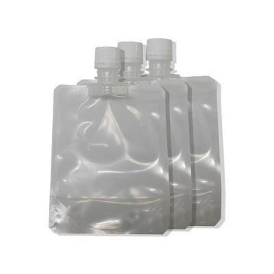 リンデン パウチ容器100ml (3個セット) (容器 ボトル) LD12200000