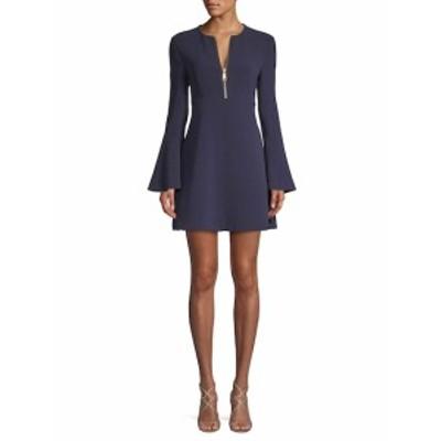レイチェルゾー レディース ワンピース Bell-Sleeve Dress