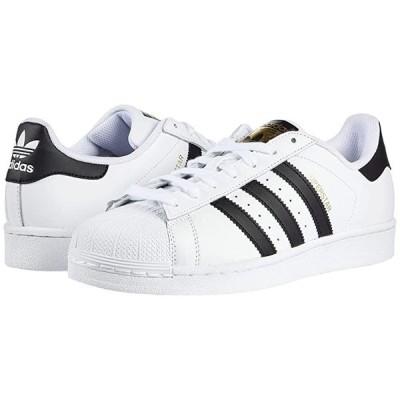 アディダス オリジナルス Superstar Foundation メンズ スニーカー 靴 シューズ White/Black/White 2