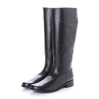 シューズラウンジ shoes lounge ロングブーツ 3945024DBR (ダークブラウン)
