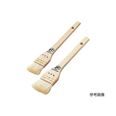 カンダ 木柄白ハケ 30mm