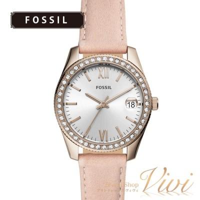 FOSSIL フォッシル 時計 レディース 腕時計 クォーツ ES4557  ラッピング無料 TU1022