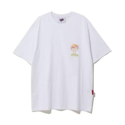 tシャツ Tシャツ 【motivestreet 】Beautiful Island SST / ビューティフルアイランドティーシャツ