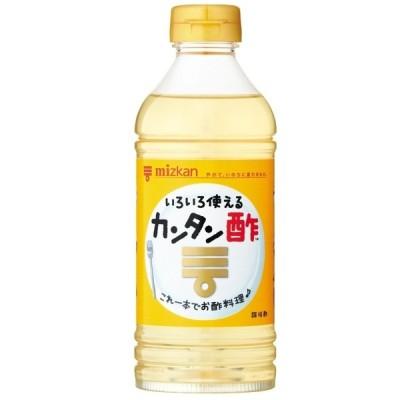 Mizkan ミツカン カンタン酢 500ml
