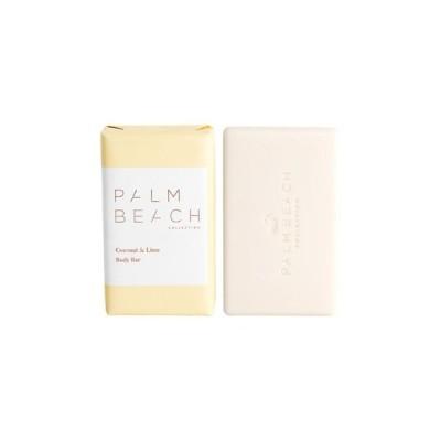 PALM BEACH COLLECTION / パームビーチ / ボディ バー ココナッツ&ライム / 固形せっけん 200g
