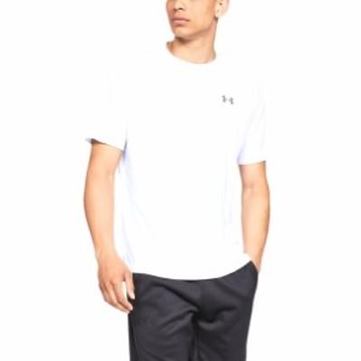 UAテック ショートスリーブ Tシャツ(トレーニング/MEN) UNDER ARMOUR アンダーアーマー (1358553)