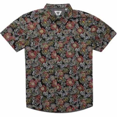 ヴィスラ Vissla メンズ 半袖シャツ トップス Muy Muy Bueno SS Eco Shirt Black