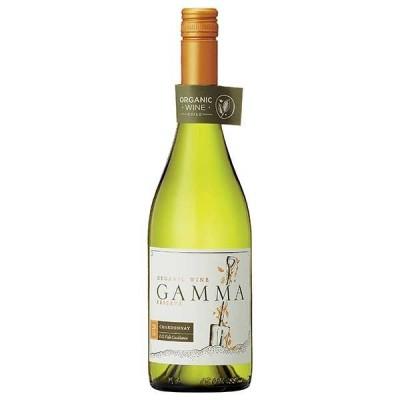 ワイン ベサ ガンマ オーガニック シャルドネ レセルバ 750ml (チリ/アコンカグア/白ワイン/641597) MT