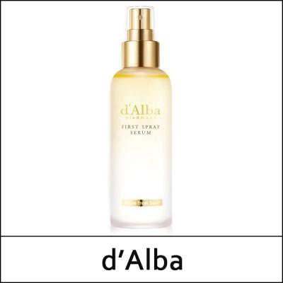 [dAlba] (jh5) White Truffle First Spray Serum 100ml / Mist / ホワイトトリュフ ファーストスプレーセラム 100ml ミスト