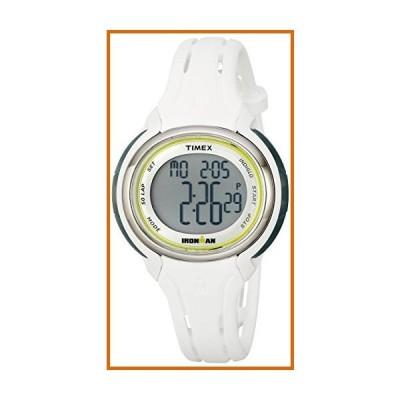 送料無料 (タイメックス) Timex ミディアムサイズ アイアンマン スリーク 50 ラウンドシリコンストラップ