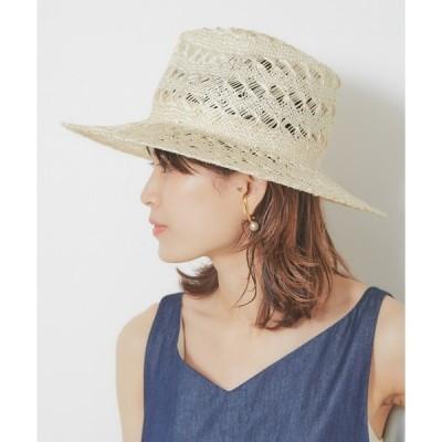 帽子 ハット デザインパターンハット