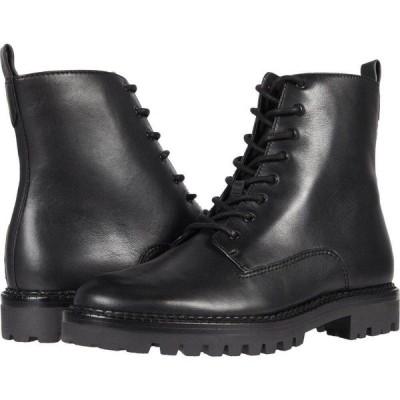 ヴィンス Vince レディース シューズ・靴 Cabria-Lug Black