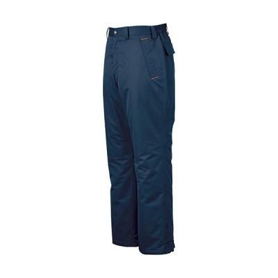 ジーベック(XEBEC) 防水パンツ 10/紺 590 作業服 作業着 ワークウエア ワークウェア メンズ レディース