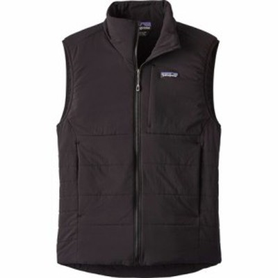 パタゴニア クライミング Nano-Air Insulated Vest - Mens