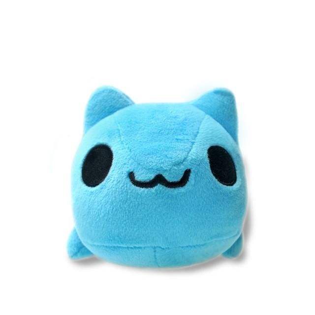 [貓貓蟲-咖波] 小隻最可愛 絨毛娃娃