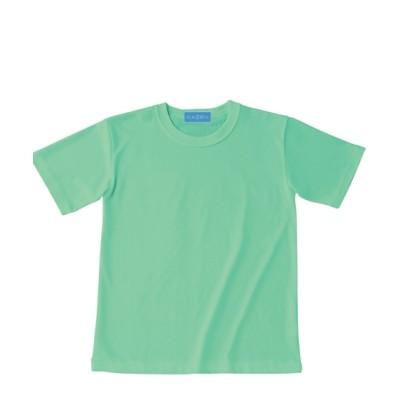 233 KAZEN 兼用ウォーターマジックTシャツ ナースウェア・白衣・介護ウェア