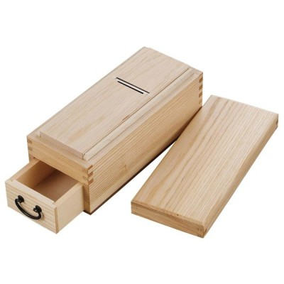 木製 かつ箱 いろり端 旨み 01004